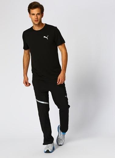 Puma Tişört Siyah